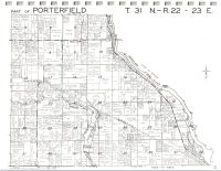 Map Image 012, Marinette County 1973